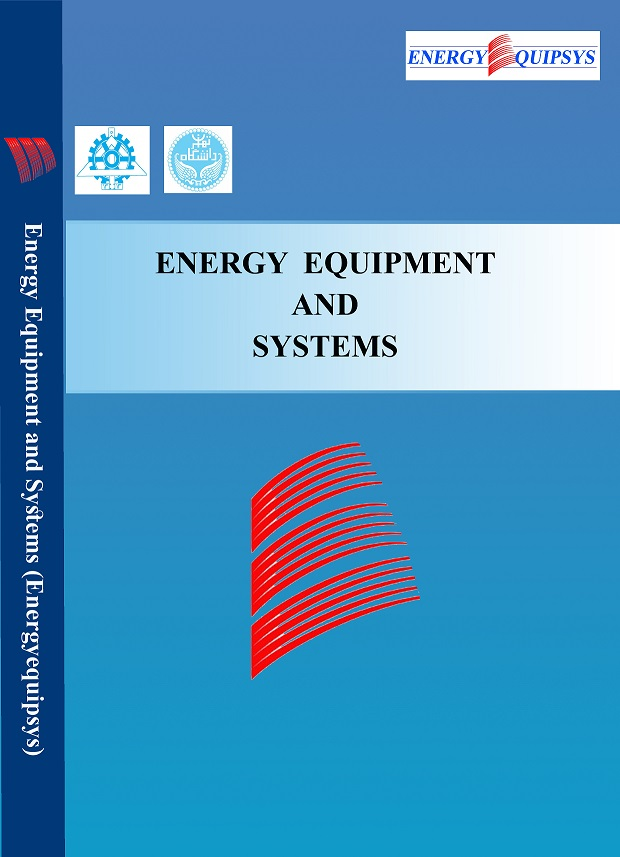 Energy Equipment and Systems
